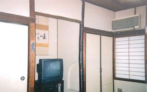 きみ家旅館<愛知県>/客室