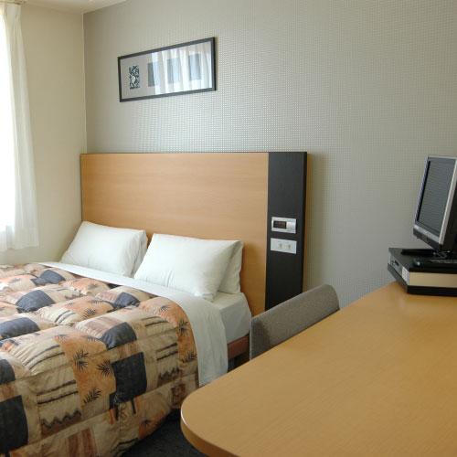 ホテルエコノ多気/客室