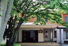 渚ガーデンホテル/外観