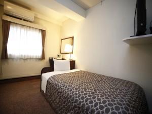 セントラルホテル<東京都>/客室