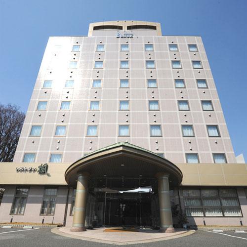 ホテルベネックス米沢/外観