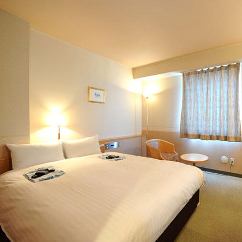 ホテルベネックス米沢/客室