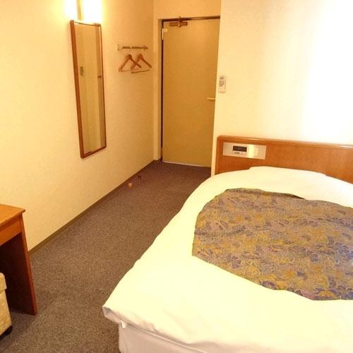 ビジネスホテル パレス21<徳島>/客室