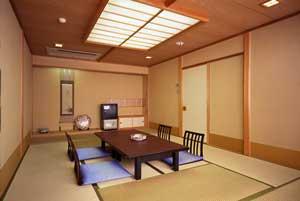 伊東温泉 伊東グリーンホテル/客室