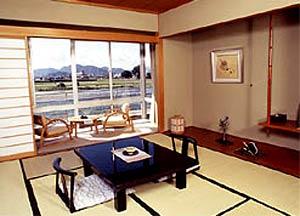 長良川温泉 十八楼/客室