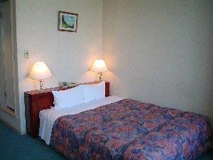 レガロホテル広島/客室