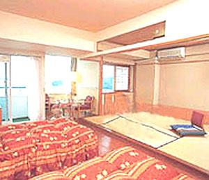 伊豆高原わんわんパラダイスホテル/客室