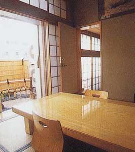 旅館 小戸荘/客室