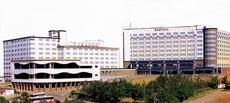 ウトロ温泉 知床第一ホテル(HTC提供)/外観