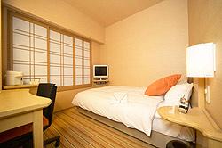 パールホテル八重洲/客室