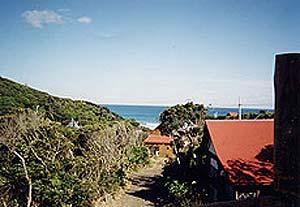 オーシャンビュー ログハウス種子島(旧:種子島 イースト・コースト ログハウス海の宿) <種子島>/客室