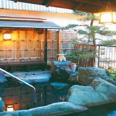 老神温泉 源泉かけ流しの宿 金龍園/客室