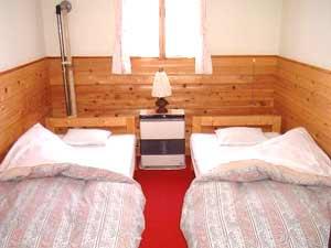 ペンション旅の宿「吟渓」/客室