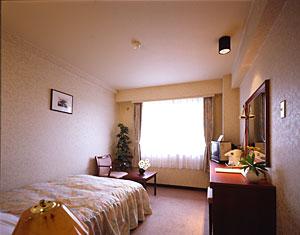 えにわビジネスホテルSG/客室