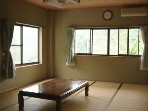 民宿「美合」/客室