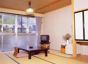 草津温泉 ホテルみゆき別館/客室