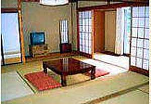 山中湖民宿 やすらぎの宿ききょう/客室