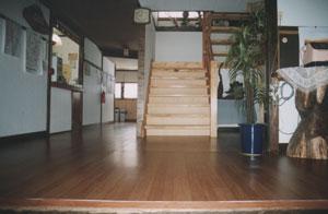 旅館 滝見館/客室