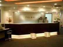 駅前ホテル パルーデ釧路(旧:駅前ホテル アダチ)/客室
