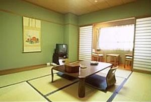 源泉湯元の宿 旅館 国東荘/客室