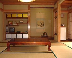 中谷旅館/客室