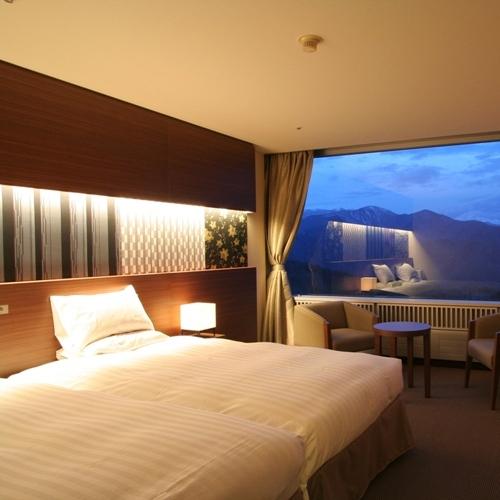 水上温泉郷 水上高原ホテル200/客室