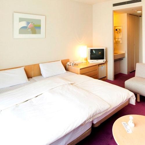 雫石プリンスホテル/客室