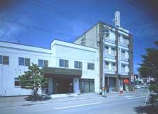 北見セントラルホテル/外観