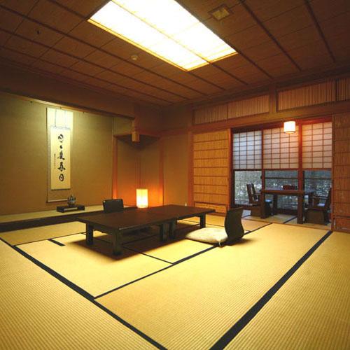 金沢湯涌温泉 湯の出旅館/客室