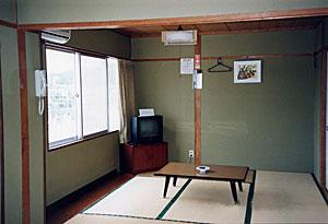 民宿 美波/客室