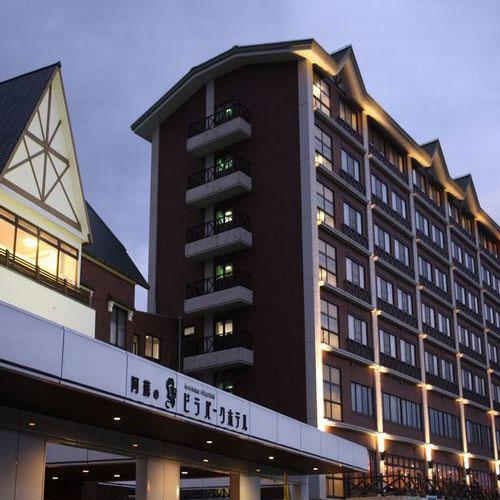 阿蘇の司ビラパークホテル&スパリゾート/外観