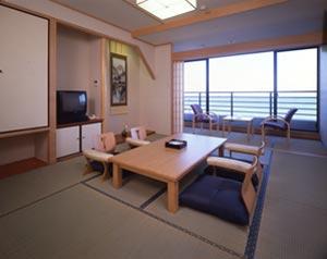 浜の雅亭 一井/客室