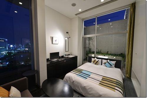 ホテル フレックス/客室