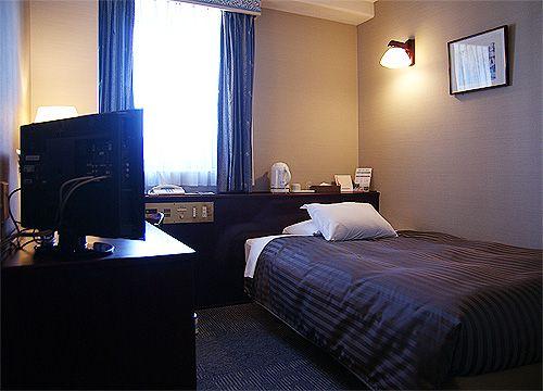 久留米ステーションホテル/客室