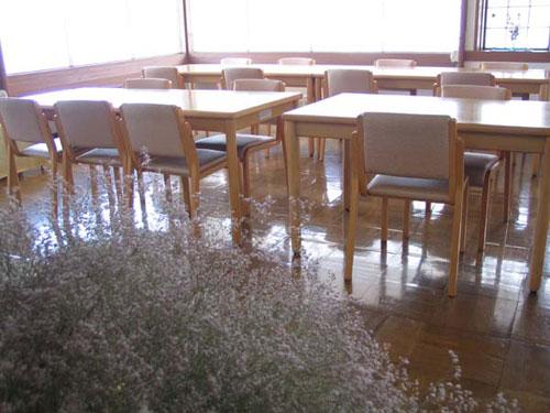 サロマ湖畔ユースホステル/客室