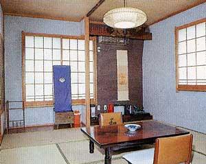 旅館 美春荘 <種子島>/客室