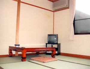 旅館むらかみ/客室