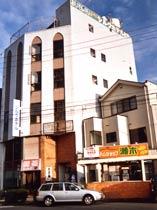 シルクホテル<岐阜県>/外観