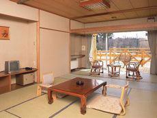 仙石原温泉 箱根高原ホテル/客室