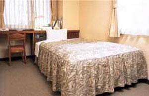 ビジネスホテル第3スターナゴヤ/客室