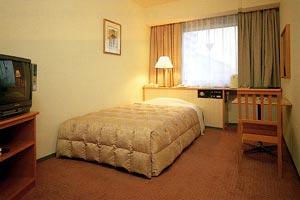 上尾東武ホテル/客室
