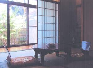 丸三旅館/客室