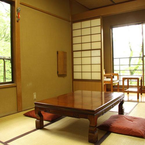 箱根温泉山荘 なかむら/客室
