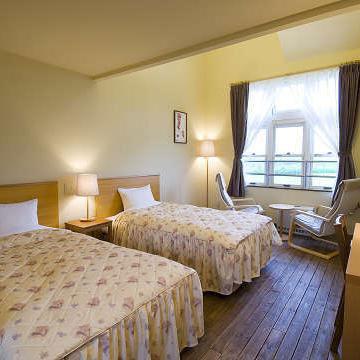 ホテル リゾートインニセコ/客室