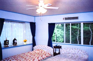 熔岩の宿 Rwood(アールウッド)/客室