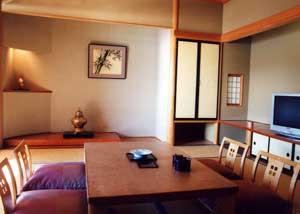 富士と湖の宿 多賀扇/客室