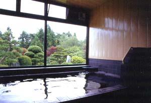 気仙沼大島 亀山荘/客室