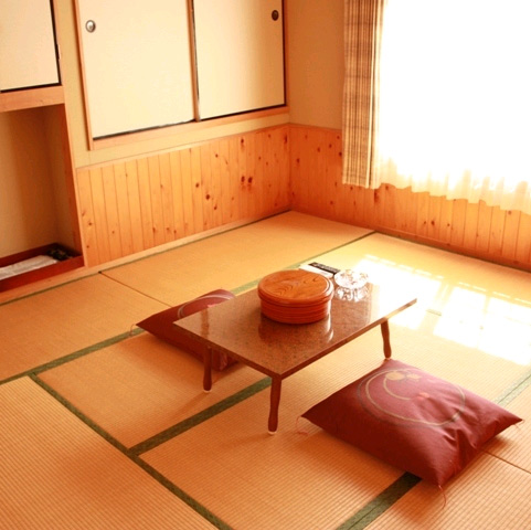 民宿 涌蓋(わいた)/客室