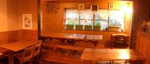 カントリーロッジ木の実/客室