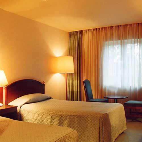 リゾートホテル ラ・フォーレ白馬/客室